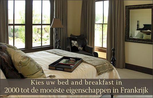 Het boek, een gids voor pensions en B & B van charme en prestige in Frankrijk, 2000 eigenschappen van een klik verwijderd voor een korte trip in luxe guesthouse in heel Frankrijk