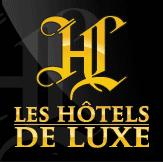 Les hôtels de luxe, 4 et 5 étoiles, en France